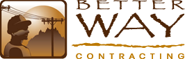 Better Way Contracting LLC -